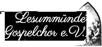 Lesummünder Gospelchor Bremen-Nord e.V.